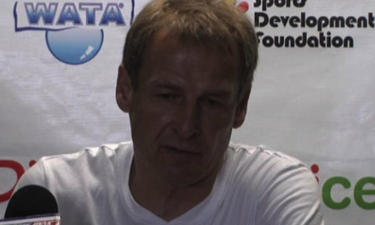 Brasile 2014, Klinsmann: 'Messico con le spalle al muro' VIDEO