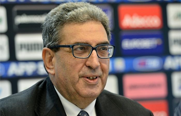 Palermo, Perinetti: 'Gattuso a rischio? Lo è tutta la squadra'