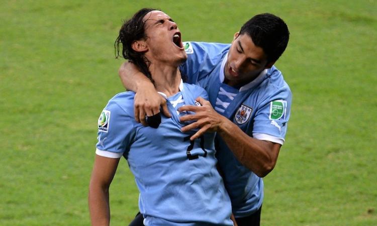 Napoli, Benitez: 'Cavani era come Bale. Ma ora con Higuain...'