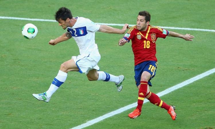 Brasile 2014: Finlandia-Spagna 0-2 VIDEO