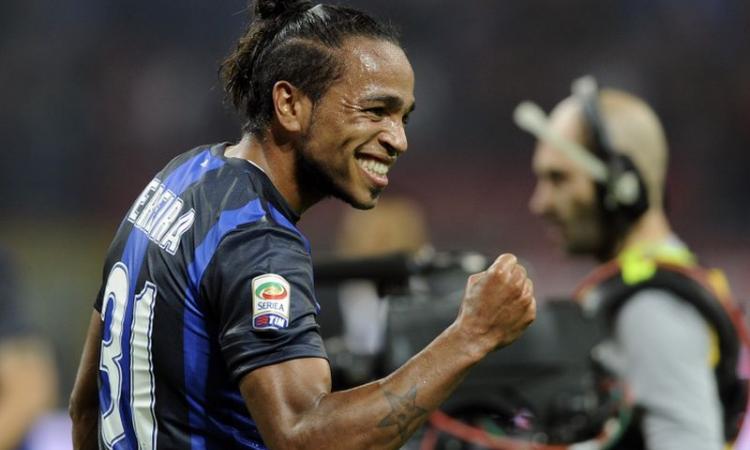 Inter, ag. Pereira: 'Alcuni club lo volevano, ma solo in prestito'
