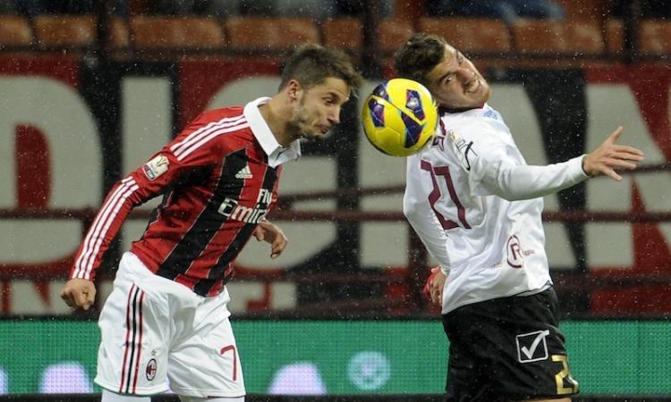 Milan: in arrivo l'offerta del Besiktas per Antonini