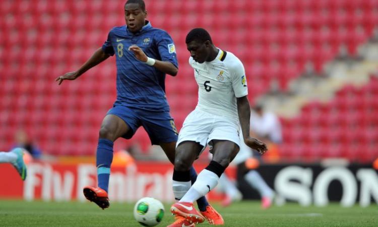 Qualificazioni mondiali: Ghana agli spareggi
