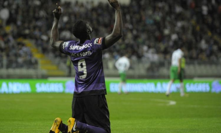 Napoli, niente Martinez. Fonseca: 'Resterà al Porto, è felice'