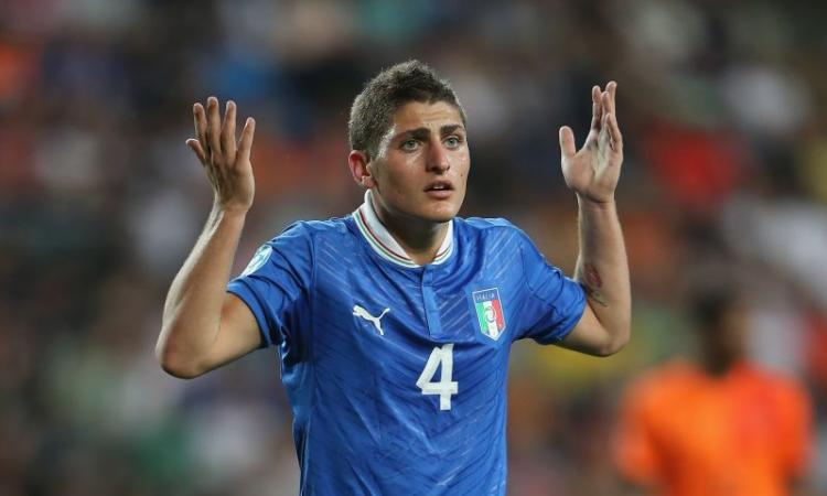 Verratti: 'Fiorentina grande club, un contatto c'è stato'