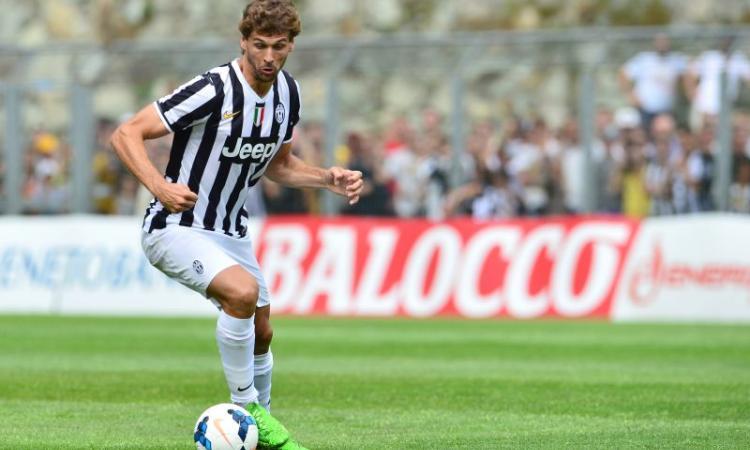 Juventus: il Real Madrid su Llorente