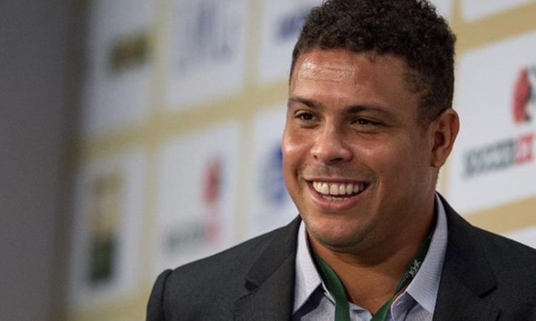 NASL, Ronaldo: 'Voglio Messi, nulla è impossibile'