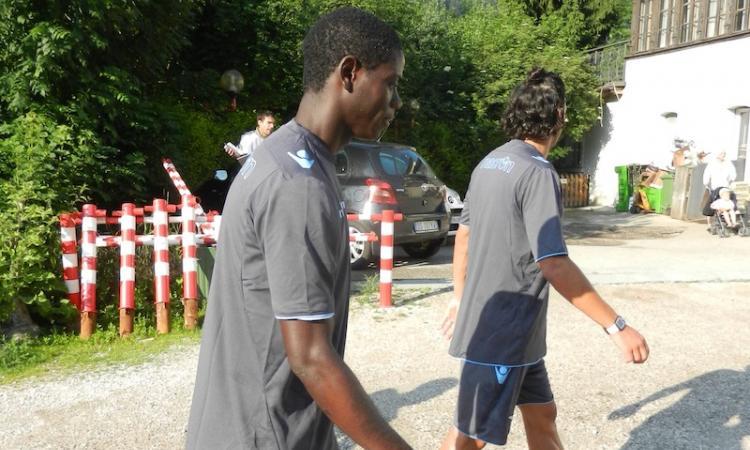 Lazio-Cagliari: diversi giovani in ballo per Astori