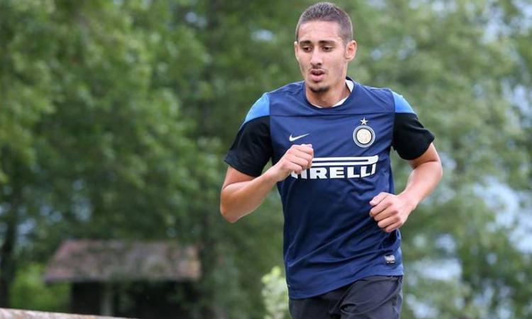 Inter: Milito mette Belfodil in lista di partenza