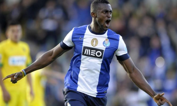 Porto, ag. Jackson Martinez: 'Rinnovo imminente'