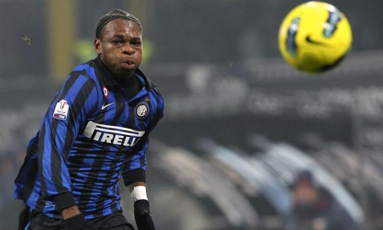Ex Inter Obi: 'Felice di tornare a Parma'