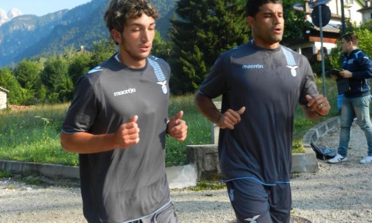 D.s. Empoli: 'Lazio, Cataldi ci piace molto ma...'