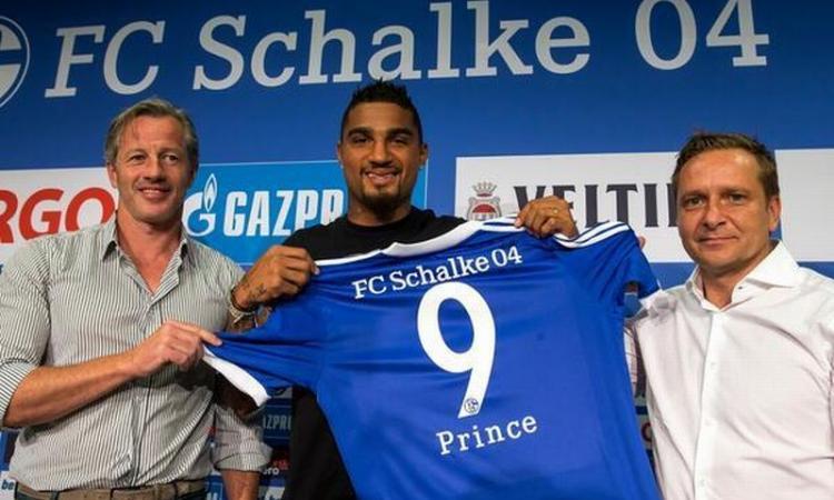 Schalke, UFFICIALE: 'Boateng via dal Milan non per razzismo'