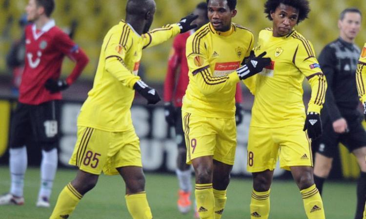Chelsea, Willian: 'Mourinho decisivo nella mia scelta'