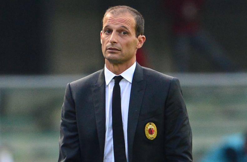 Dopo la sconfitta nel derby, il Milan dovrebbe esonerare subito Allegri?