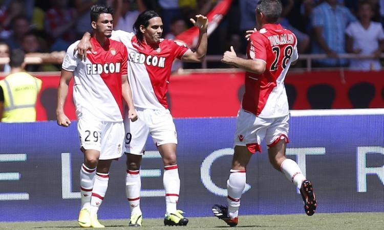Monaco: Falcao può andare al Real Madrid