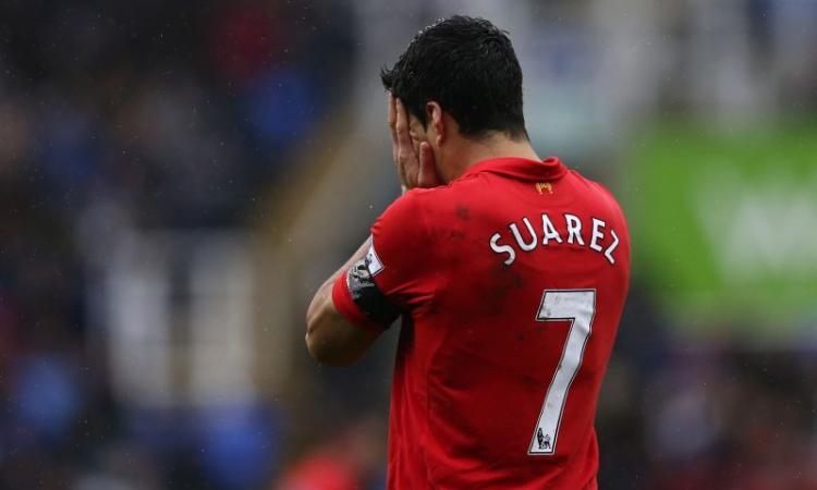 Arsenal su Suarez: Wenger non molla la presa