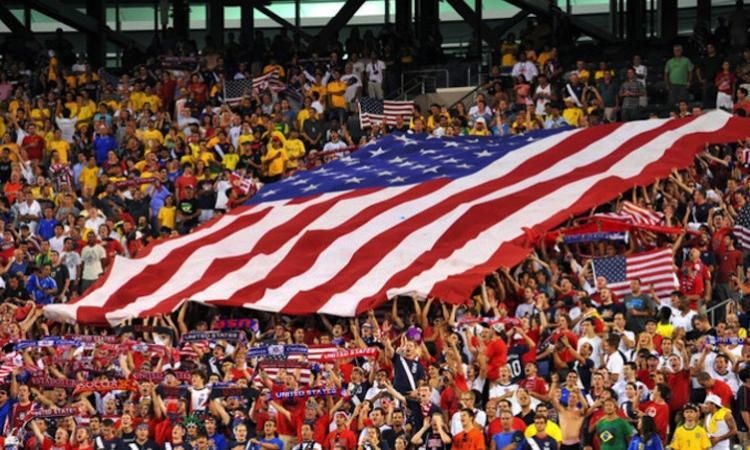 USA: assist di Bradley, gran gol di Johnson VIDEO