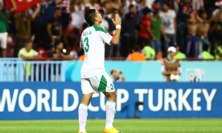 Ali Adnan: un iracheno all'Udinese!