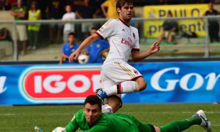 Milan, sos difesa: Poli terzino