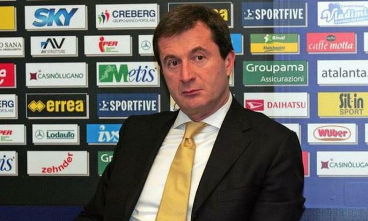 Sampdoria, Osti: 'Buon primo tempo, ma ora dobbiamo vincere le altre'