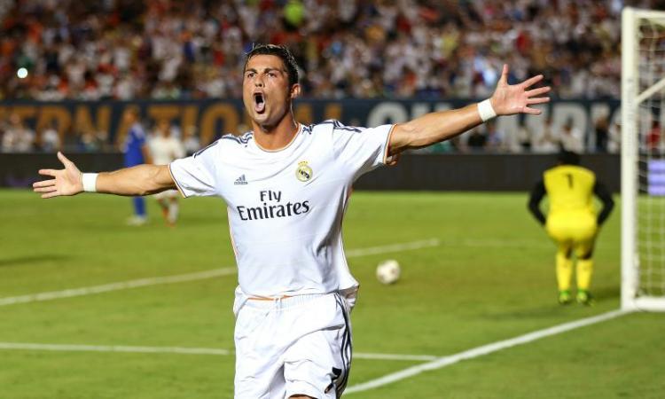 Real Madrid: la prossima settimana il rinnovo di Ronaldo