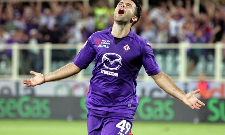 Fiorentina, i voti di CM: Giuseppe Rossi illude i Viola