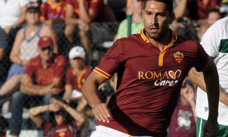 Roma: il nuovo attaccante è Borriello