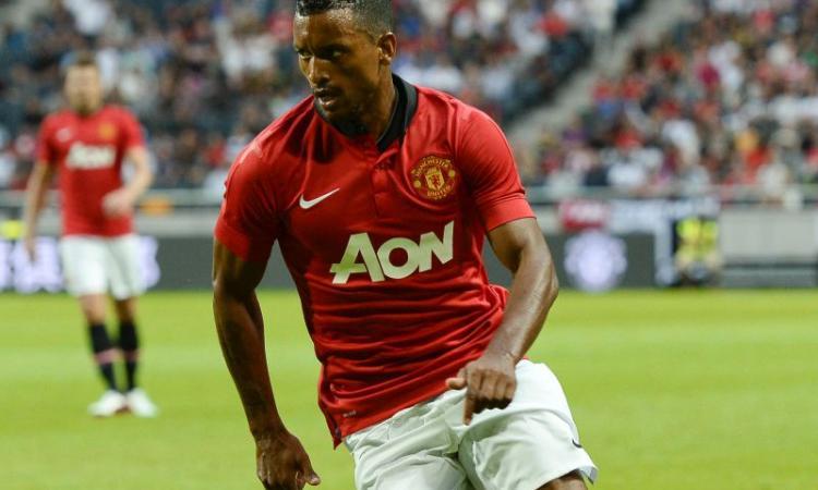 Nani, UFFICIALE: rinnova con il Manchester United, addio Juve e Roma