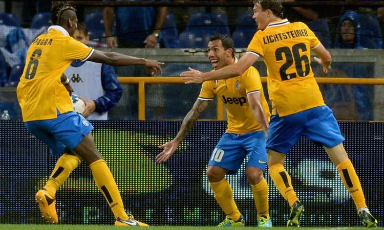 Stipendi Juventus: Tevez e Buffon al top, Storari prende più di Pogba