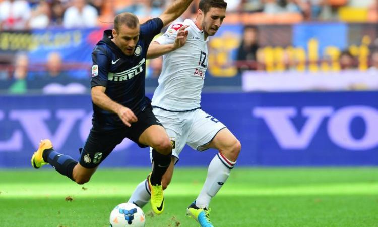 Argentina, Palacio: 'Se sono in Nazionale è grazie all'Inter'