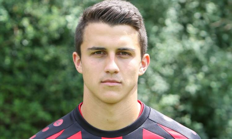Juventus-Kempf, Grillo: 'Buone possibilità per gennaio'