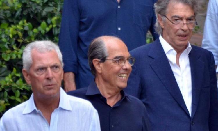 Inter, Tronchetti 'minaccia' Thohir
