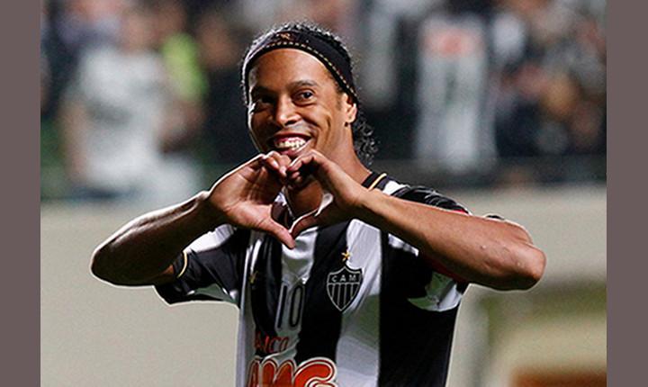 QPR, per l'attacco il sogno si chiama Ronaldinho