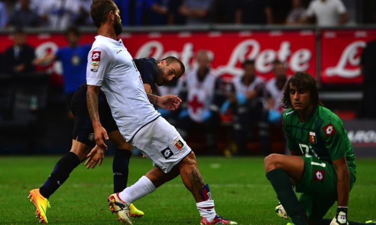 Derby di Genova: rivincita dei numeri 1