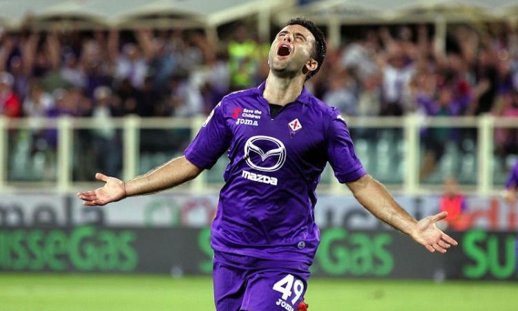 Atalanta-Fiorentina 0-2: il tabellino