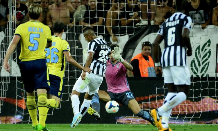 Juventus, Marotta: 'Ora blindo Vidal'