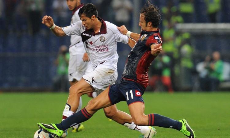 Serie A, Genoa-Livorno 0-0: GOL e HIGHLIGHTS