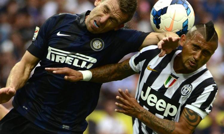 Inter-Fiorentina: Mazzarri ne convoca 23