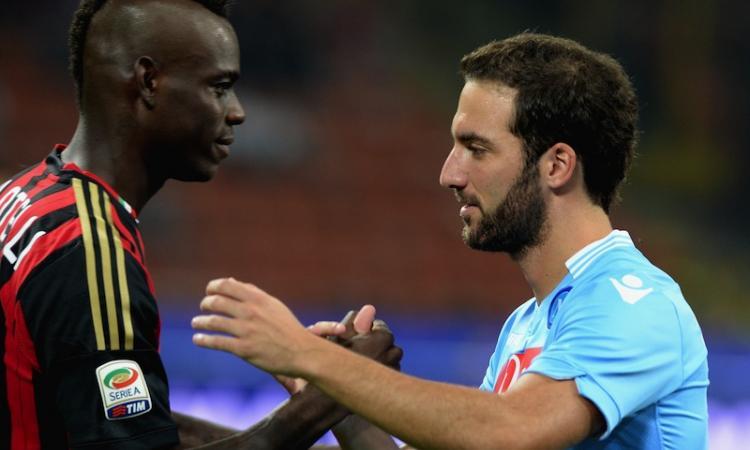 Serie A: derby alla Roma; Milito torna e segna; il Napoli vince a San Siro FOTOGALLERY