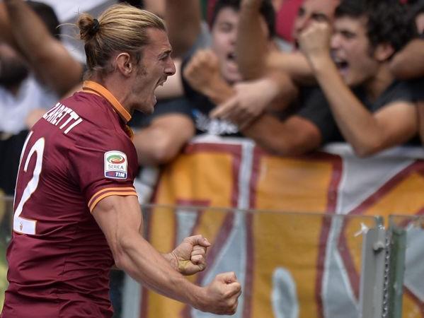 CM STADIO: Roma-Lazio 2-0