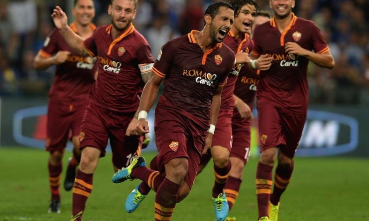 Calciomercato Roma: Benatia aspetta notizie
