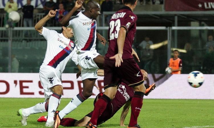 Serie A, Livorno-Cagliari 1-1: GOL e HIGHLIGHTS