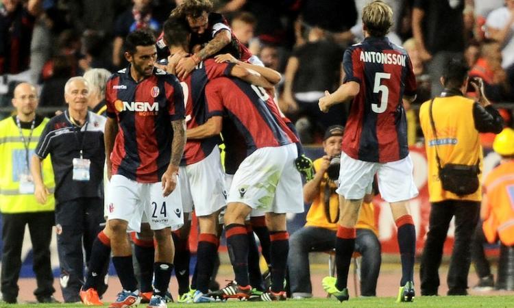 Serie A, Bologna-Milan 3-3: GOL e HIGHLIGHTS