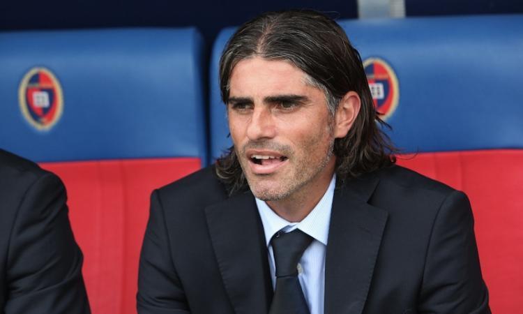 Cagliari, Lopez: '35 punti per la salvezza. Lazio forte, noi possiamo esserlo di più'