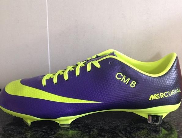 Juventus: Marchisio svela le nuove scarpe per il derby