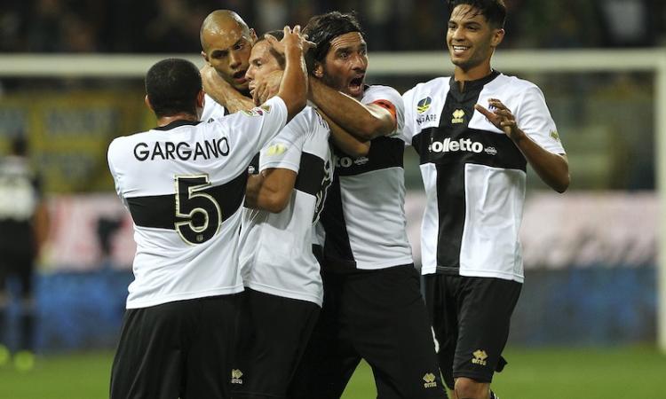 Serie A, Parma-Atalanta 4-3: GOL e HIGHLIGHTS