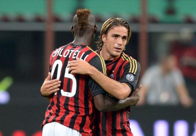 Attacco Milan: tre raccomandati per un posto
