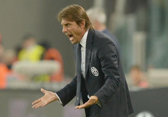 Conte e il mercato alla Benitez: ecco che cosa vuol fare il tecnico Juve