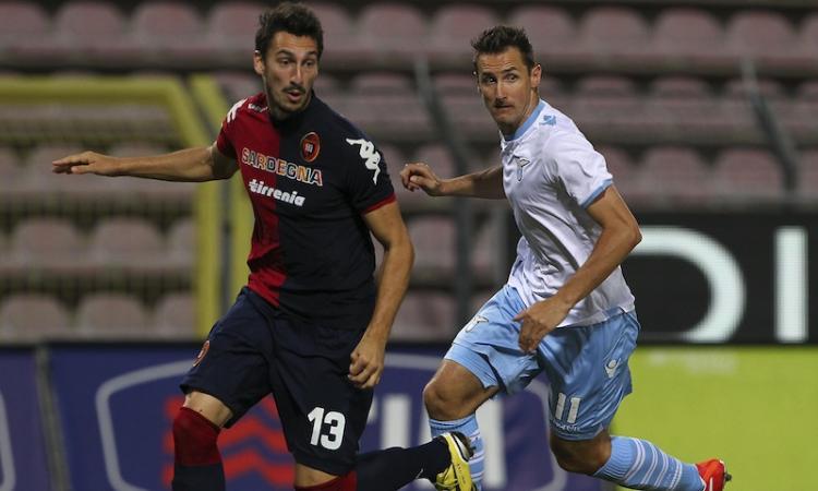 Cagliari: Astori torna protagonista